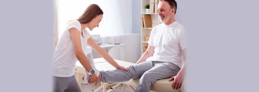 Physiotherapy and Fitness at home in dubai